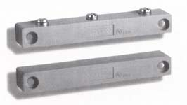 industrial surface mount magnetic contact