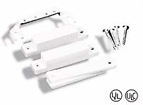 surface mount magnetic contacts