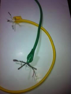 Access Control Wire Cable Plenum PVC Riser. Access Control Wires Cables Composite Design in Plenum and PVC.