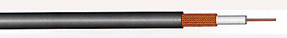 coaxial cable pvc and plenum, rg59, rg6, rg11
