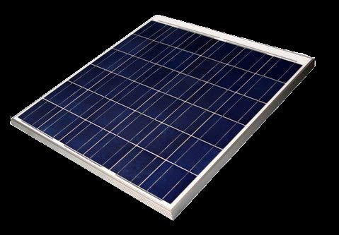 140W UL(1703) Solar Panel  Non-Glass IEC (61215) certified for Hail Impact Resistance Low Glare