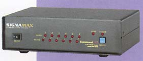 6-Port KVM Switch - PS/2 Only