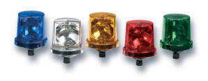 225X Electraray® Hazardous Location Rotating Warning Light federal signal signaling strobe compact, economical rotating warning light designed for a variety industrial applications. Federal Signal's affordable Electraray rotating warning light is specifically designed for use in hazardous locations or where corrosive materials are present.