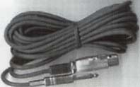 custom microphone cables