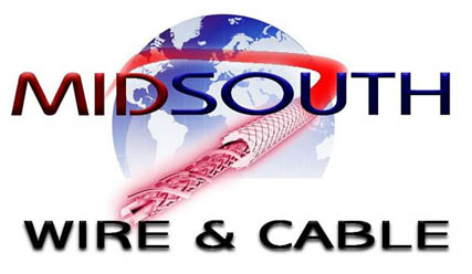 midsouthcable.com midsouth wire and cable company logo